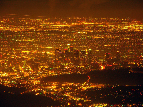 Los Angeles::Downtown Los Angeles and Vicinity