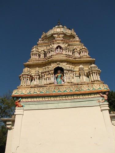 India - Bangalore - 006 - The Bull Temple