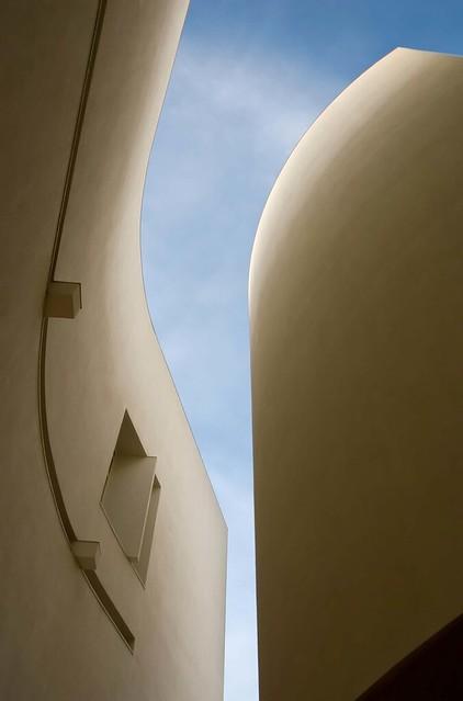 Museu d'Art Contemporani de Barcelona MACBA