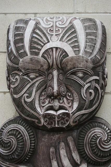Traditional Maori Art: Women's Dresses, Maori And The Late On Pinterest