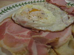 meal, corned beef, pork, meat, ham, prosciutto, food, kassler, dish, cuisine,