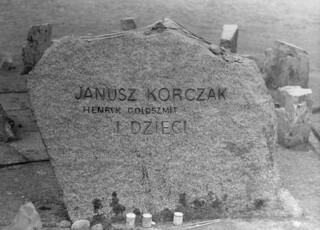 Janusz Korczak Memorial 02