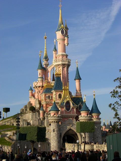 Various The Music Of Walt Disney