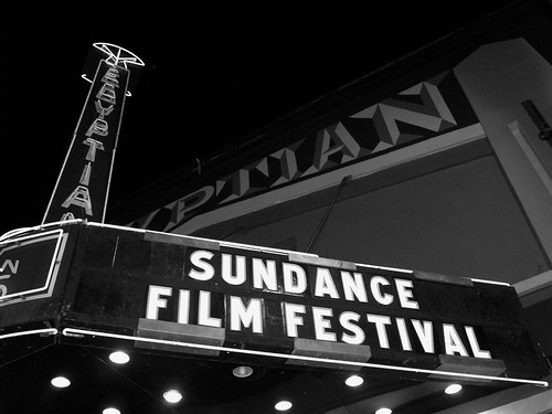 Best Events in January: Sundance Film Festival Rocky Mountain Estates