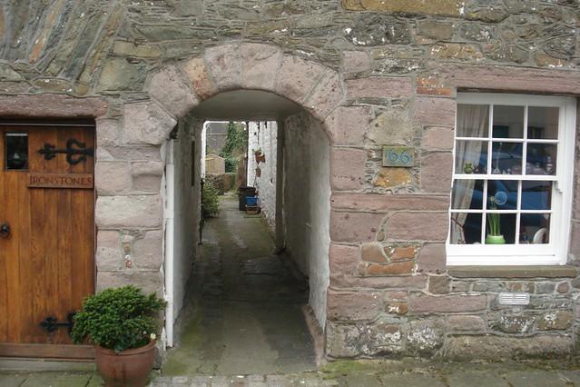 Kirkcudbright Close