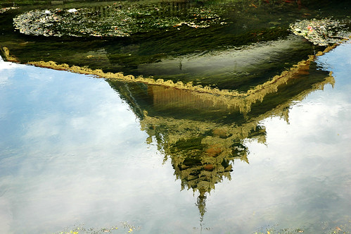 Temple Reflections
