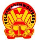 Volkswagon Badge