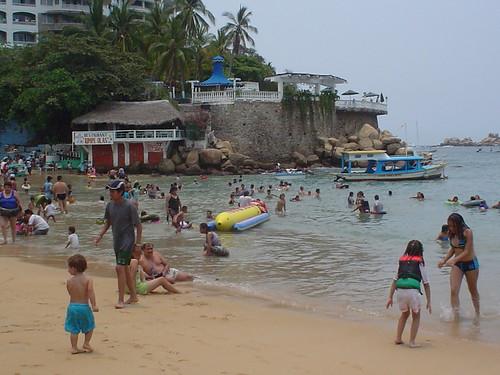 El puerto mexicano de Acapulco 14955013_2a78e38f79