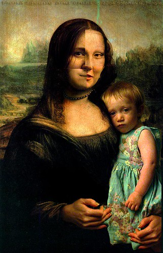 Mona Jacque and child (bumped)