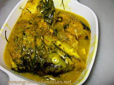 Masak lemak cili api yellow curry food travel recipe sights masaklemak forumfinder Image collections