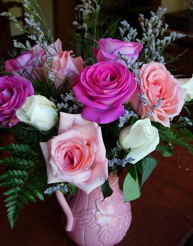 Directorial Roses