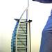Re-size Burj AlArab by Dovaneh