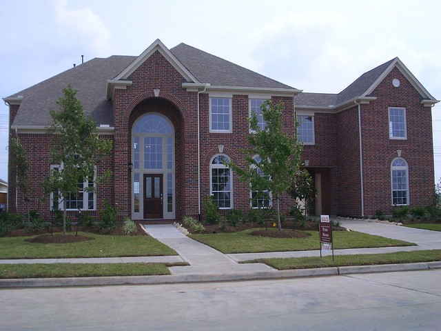 Pearland New Home For Sale