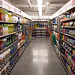 Small photo of Aisle