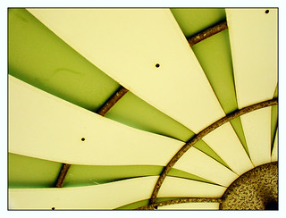 Green Umbrella Abstraction