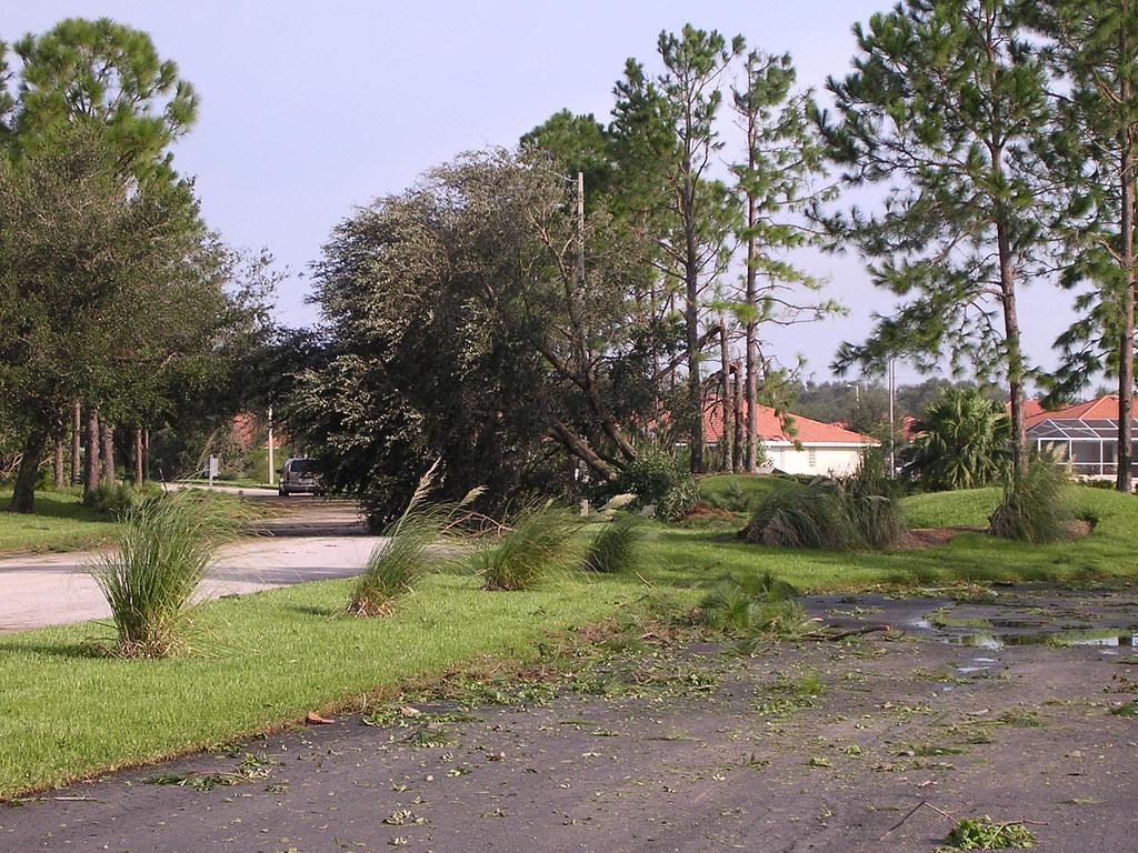 Winterset Shores Estates Mobile Home Park Polk County