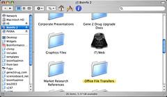 Darth Folder