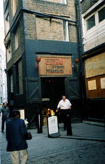 the-clink-prison-museum