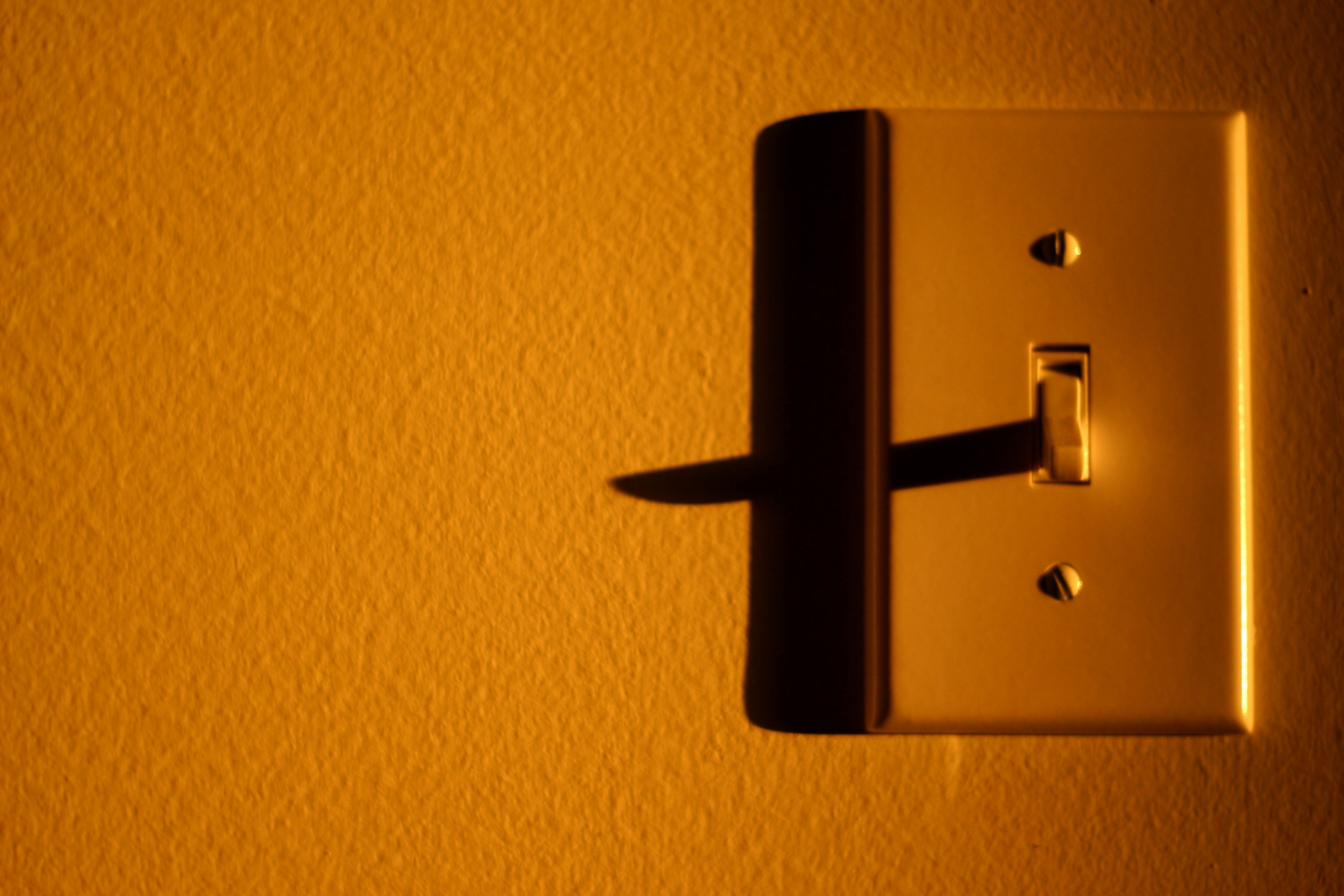 Diy Quick Way To Spruce Up A Light Switch Cover