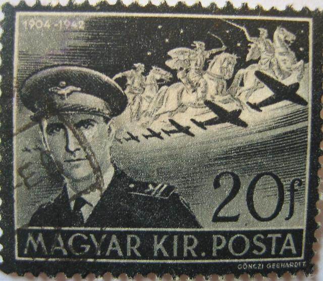 Officer stamp