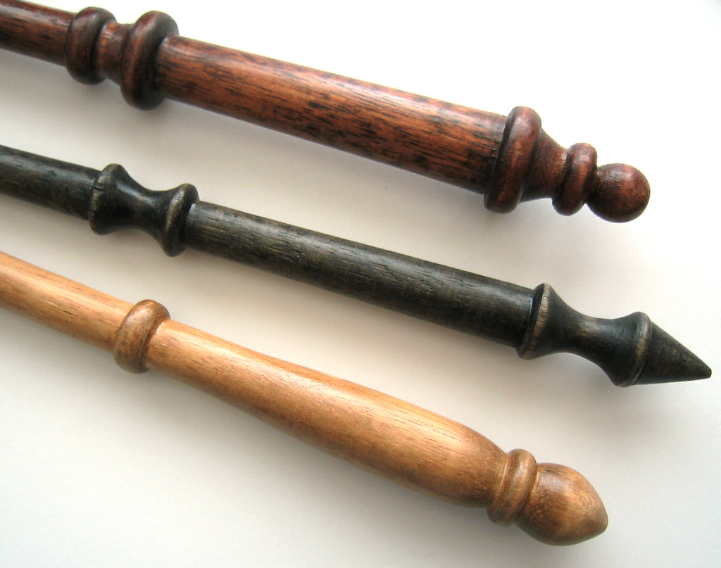 magic wands 1