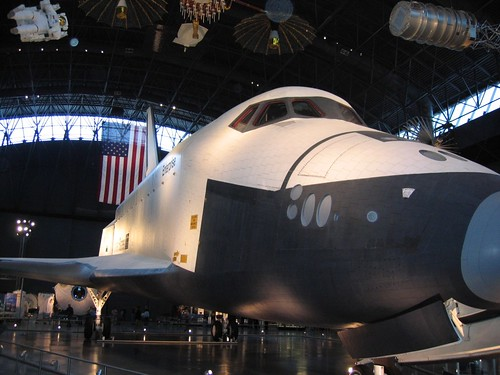 Air and Space Museum   Enterprise