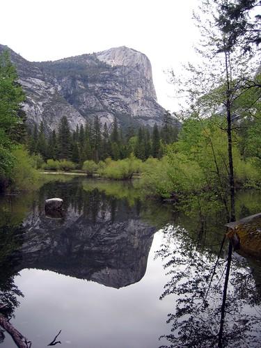Yosemite Mirror Lake