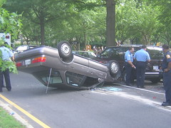 accident, automobile, asphalt, automotive exterior, traffic collision, vehicle, motor vehicle,
