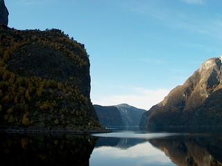 Fjord2, Norway