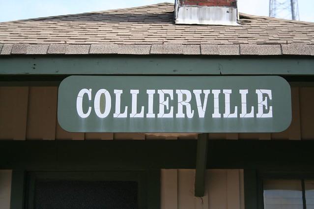 como é morar em Collierville, TN EUA