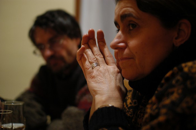 Anne-Marie et Pierre