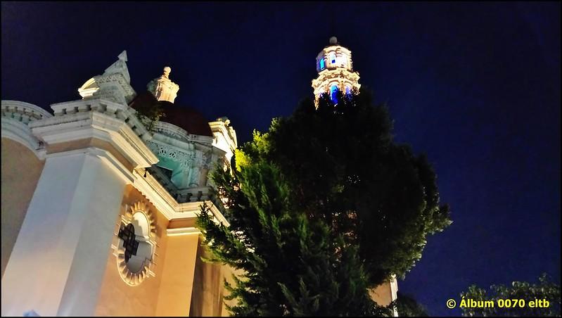Santuario Nuestra Señora de Guadalupe (Centro) Puebla de los Ángeles,Puebla,México