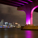 Downtown Miami. by James Good