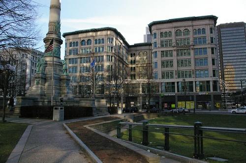 lafayette square 2006 12 16