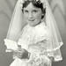 Jane - First Holy Communion by Jane Flanagan