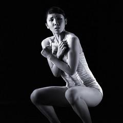 ballet(0.0), sports(0.0), team sport(0.0), sitting(0.0), performing arts(1.0), modern dance(1.0), monochrome photography(1.0), concert dance(1.0), photo shoot(1.0), entertainment(1.0), dance(1.0), erotic dance(1.0), monochrome(1.0), black-and-white(1.0), choreography(1.0), performance art(1.0),