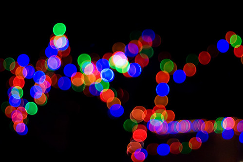 christmas light #2