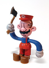 mario the maniacal