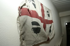 My Original Sardinian Flag