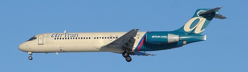 THE Boeing 717