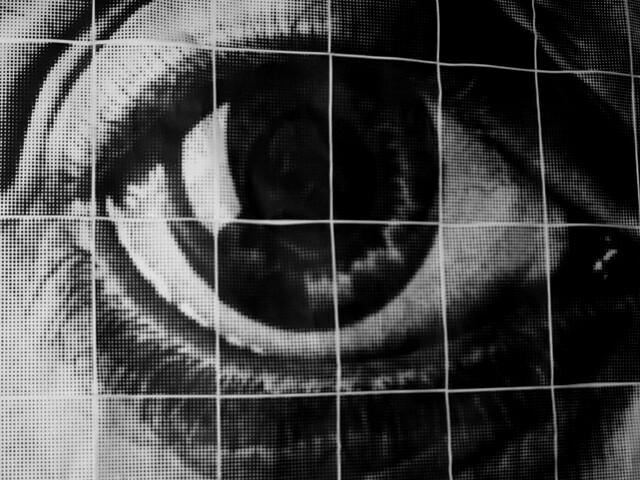 Escher's Eye