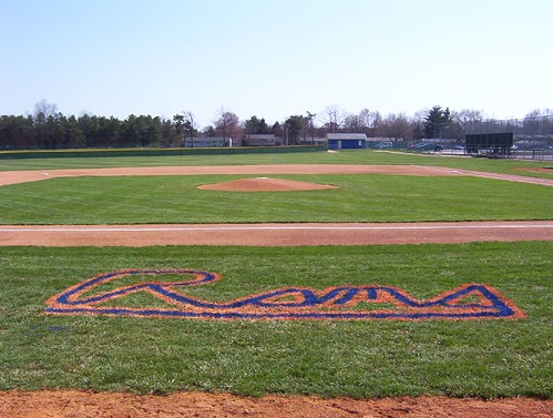 sports fields pinehill