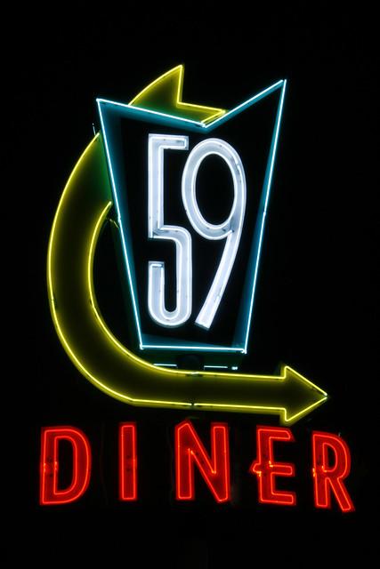 59 DINER