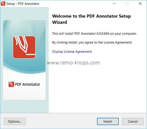 PDF Annotator 18