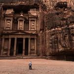 البتراء (Petra)