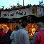 Stollen Bakery, Striezelmarkt - Dresden, Germany