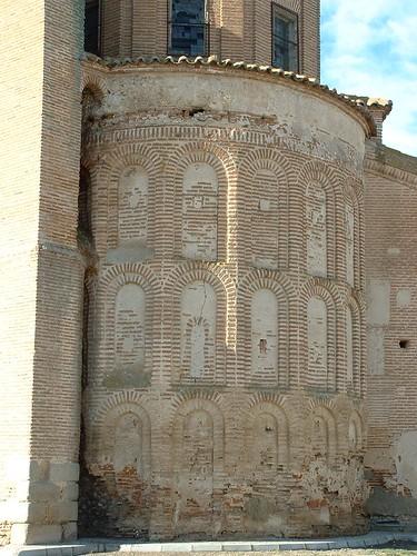 Iglesia - Ábside