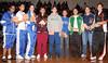LRC All-Tournament Team (girls)