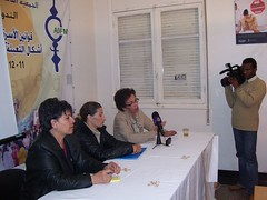 Press Conference 7