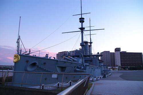 Mikasa / 戦艦三笠